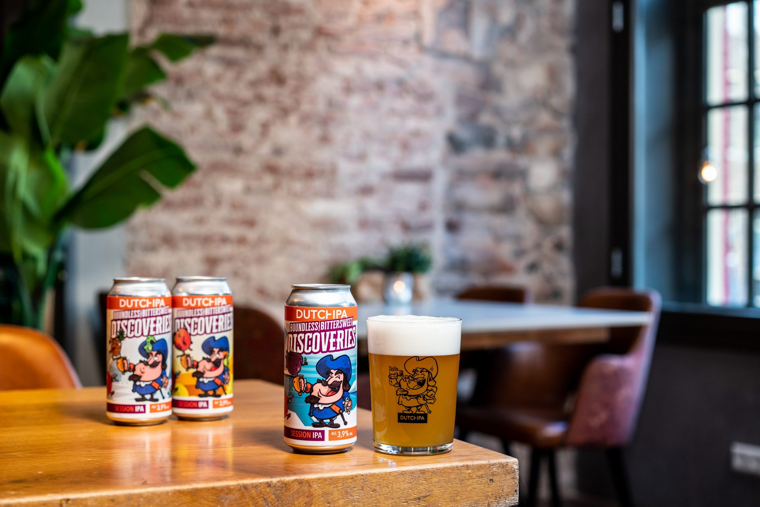 Special HP Eedition Session IPA launched!