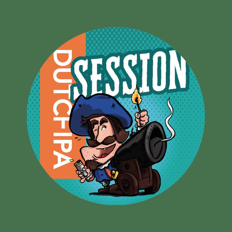 Session IPA