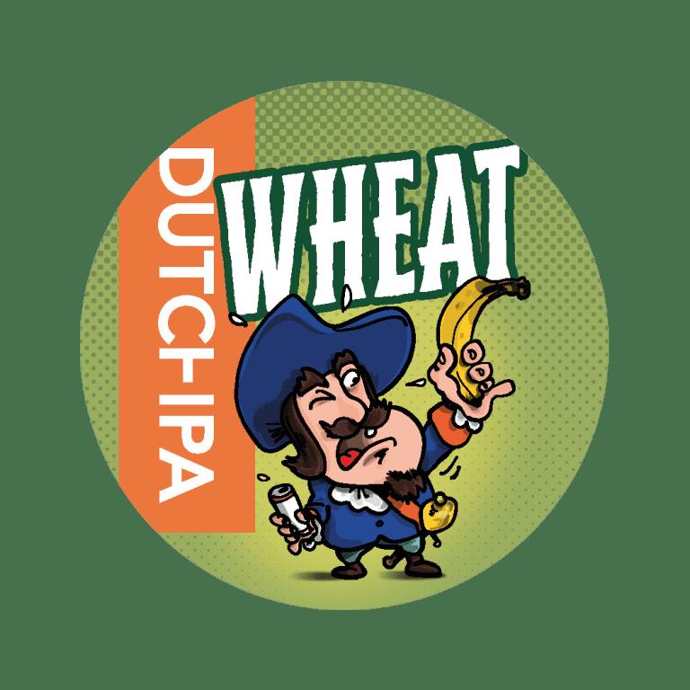 Wheat IPA